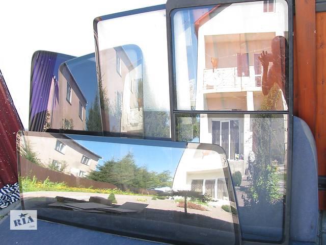 бу Б/у стекло в кузов для легкового авто Volkswagen T4 (Transporter) в Яворове (Львовской обл.)