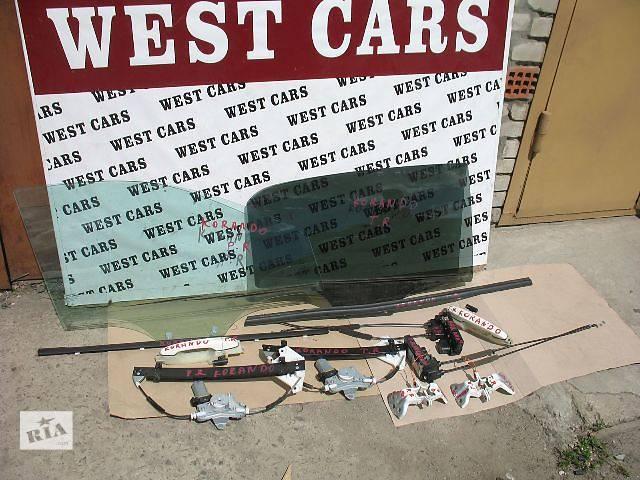купить бу Б/у стеклоподъемник для легкового авто SsangYong Korando в Луцке