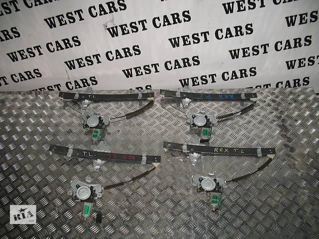 продам Б/у стеклоподъемник для легкового авто SsangYong Rexton II бу в Луцке