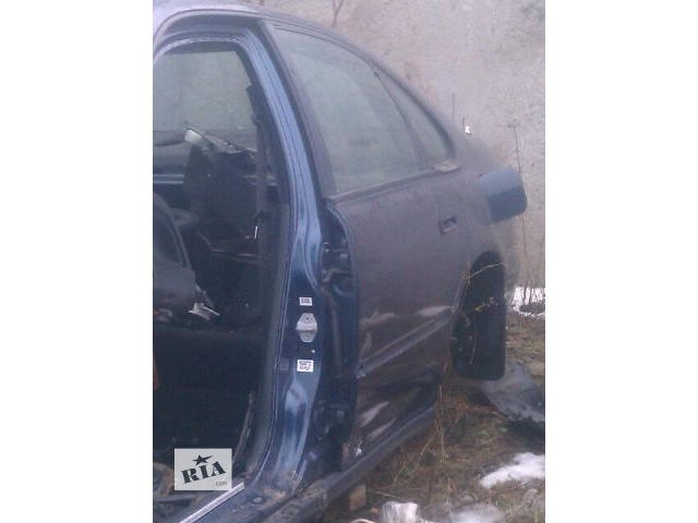 бу Б/у стойка кузова средняя для седана Honda Accord СС7 1993-1995г в Николаеве