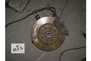 б/у Ступицы задние/передние Fiat Croma