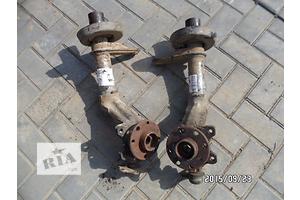 б/у Ступицы задние/передние Opel Astra F