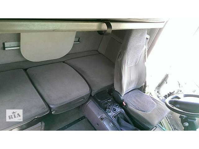 купить бу Б/у сиденье для грузовика Renault Magnum в Шишаки (Полтавской обл.)