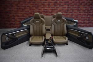 б/у Сидения BMW M4