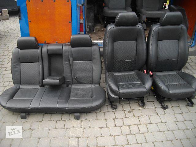 купить бу Б/у сиденье для легкового авто Ford Mondeo 2006 в Львове