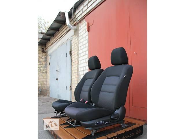 Б/у сиденье для легкового авто Mazda 6 GG- объявление о продаже  в Киеве