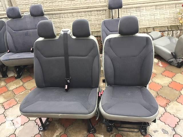 купить бу Б/у сиденье для легкового авто Opel Vivaro в Ковеле