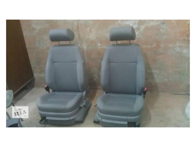 Б/у сиденье для легкового авто Volkswagen Caddy- объявление о продаже  в Львове