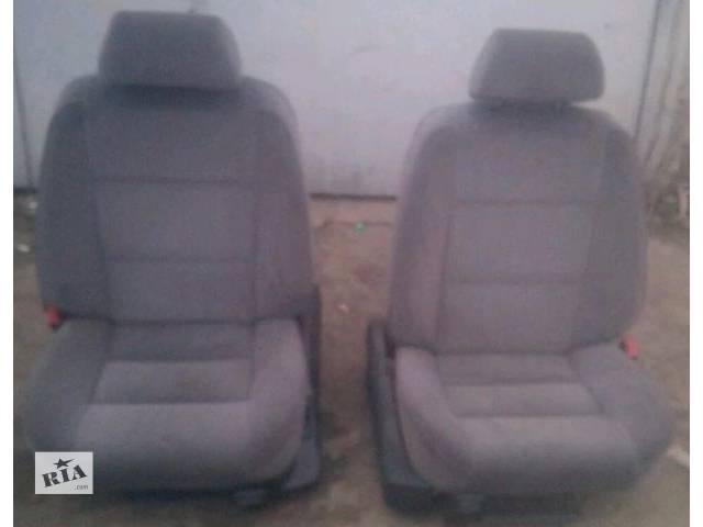 продам Б/у сиденье для седана Peugeot 605 1993г бу в Николаеве