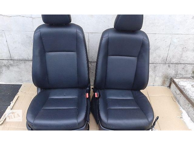 купить бу Б/у сиденье для седана Toyota Camry 2014 в Одессе