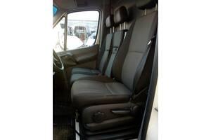 Б/у сиденье водителя Пилот для Mercedes Sprinter 906