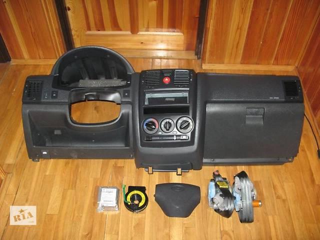купить бу Б/у система безопасности комплект  Hyundai Getz в Киеве