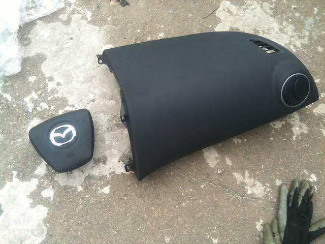 продам Б/у система безопасности комплект  Mazda 6 NEW бу в Киеве