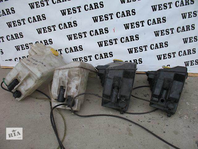 бу б/у Система очистки окон и фар Бачок омывателя Легковой Mazda 6 2004 в Луцке