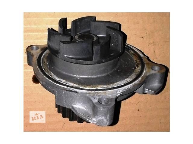 Б/у Система охлаждения Помпа для Volkswagen Crafter Фольксваген Крафтер 2.5 TDI- объявление о продаже  в Рожище