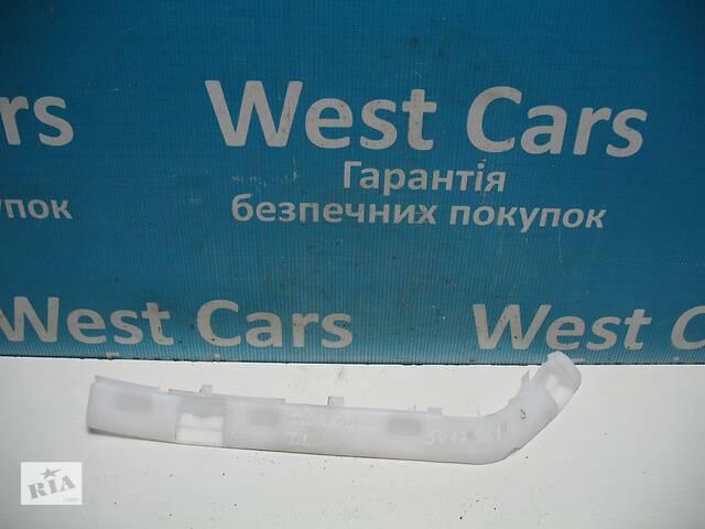 Б/У 2007 - TIIDA Кронштейн заднього бампера лівий седан. Вперед за покупками!- объявление о продаже  в Луцьку