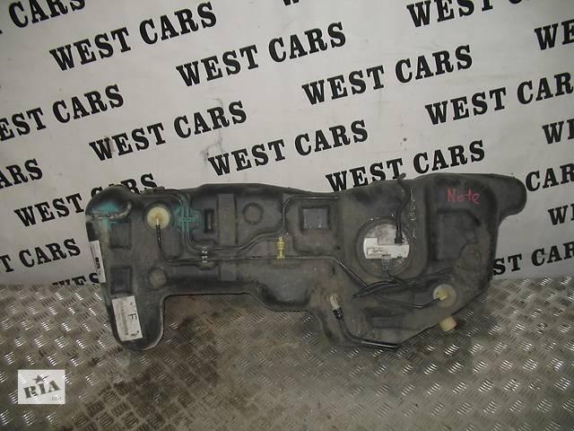б/у Топливная система Топливный бак Легковое авто Nissan Note- объявление о продаже  в Луцке