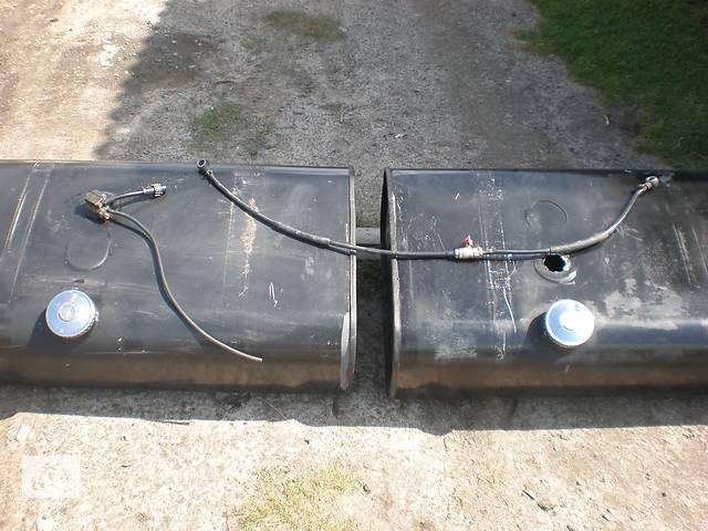 купить бу Б/у топливный бак для грузовика MAN в Ковеле