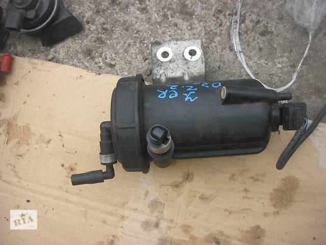 продам Б/у топливный фильтр Citroen Jumper 2006- бу в Ровно