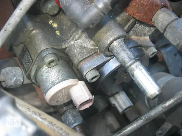 продам Б/у топливный насос высокого давления Peugeot Boxer 2.2 hdi 2006- бу в Ровно