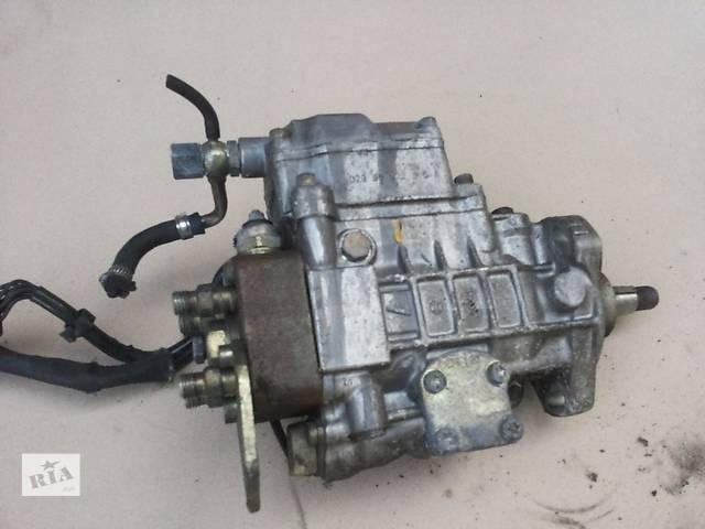 Б/у Tопливный насос высокого давления ТНВД 1.9TDI 028130115TX Volkswagen Caddy 2 - объявление о продаже  в Киеве