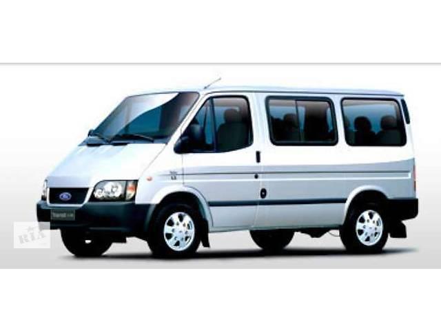 продам Б/у топливный насос высокого давления/трубки/шест для грузовика Ford Transit бу в Бердичеве