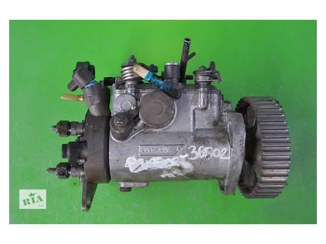 Б/у топливный насос высокого давления/трубки/шест для легкового авто Citroen Berlingo- объявление о продаже  в Ужгороде