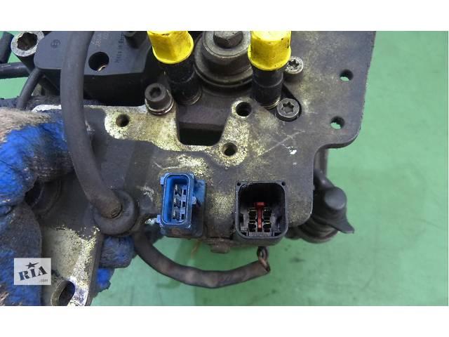 бу Б/у топливный насос высокого давления/трубки/шест для легкового авто Citroen ZX 1,9D в Яворове (Львовской обл.)