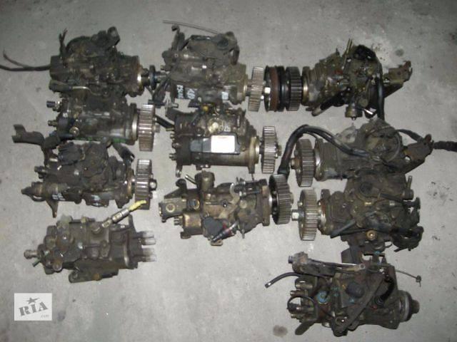 продам Б/у топливный насос высокого давления/трубки/шест для легкового авто Ford Mondeo бу в Луцке