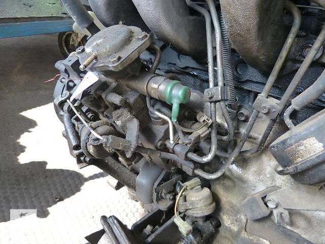 Б/у топливный насос высокого давления/трубки/шест для легкового авто Isuzu Trooper I 2,8TD- объявление о продаже  в Яворове (Львовской обл.)