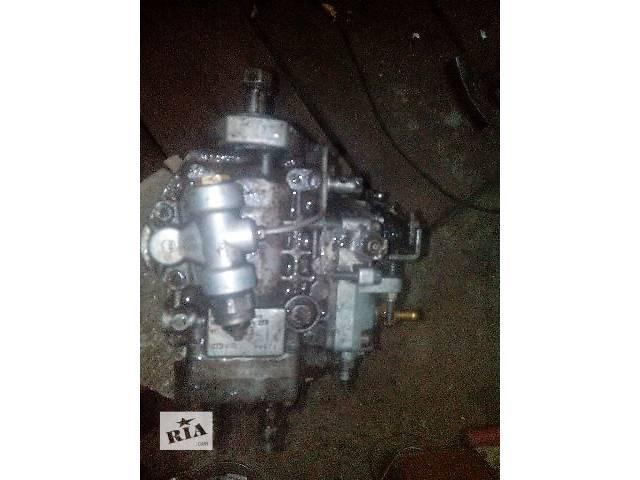 купить бу Б/у топливный насос высокого давления/трубки/шест для легкового авто Opel Kadett 1991 в Старой Выжевке