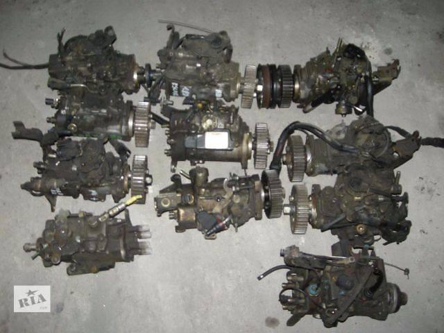 продам Б/у топливный насос высокого давления/трубки/шест для легкового авто Opel Omega B 2,5 бу в Луцке
