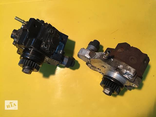 продам Б/у топливный насос высокого давления/трубки/шест для легкового авто Opel Vivaro 2010г. бу в Ковеле