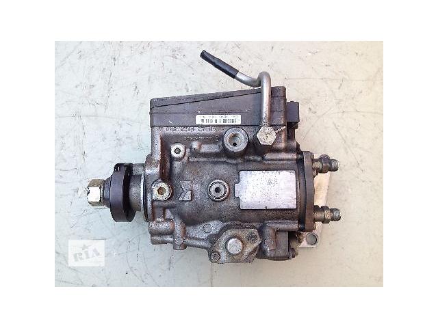 продам Б/у топливный насос высокого давления/трубки/шест для легкового авто Opel Zafira 2.0 бу в Луцке