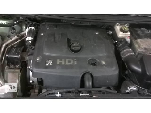 продам Б/у топливный насос высокого давления/трубки/шест для легкового авто Peugeot 307 бу в Ровно