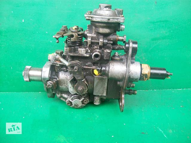 продам Б/у топливный насос высокого давления/трубки/шест для легкового авто Renault Master 2.8 TDI бу в Луцке