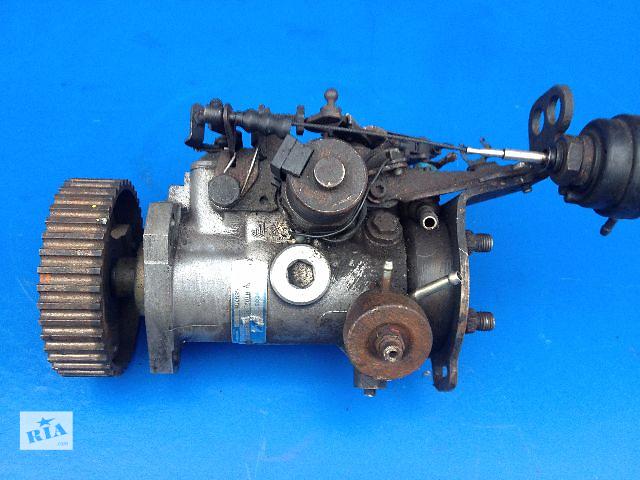 Б/у топливный насос высокого давления/трубки/шест для легкового авто Volvo 460 1.9D LUCAS- объявление о продаже  в Луцке