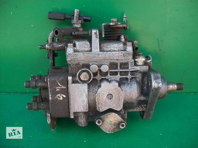 купить бу Б/у топливний насос високого тиску/трубки/шестерн для легкового авто Ford Fiesta 1.6 D в Луцке