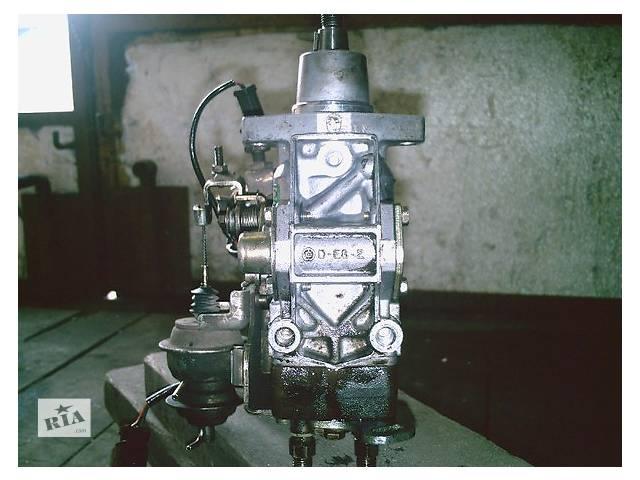 бу Б/у топливний насос високого тиску/трубки/шестерн для легкового авто Mercedes 611 4.0 d в Ужгороде