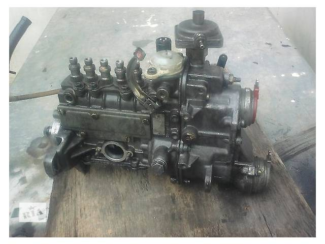 Б/у топливний насос високого тиску/трубки/шестерн для легкового авто Mercedes E-Class 2.5 td- объявление о продаже  в Ужгороде