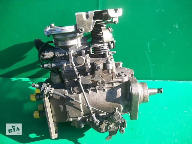 купить бу Б/у топливний насос високого тиску/трубки/шестерн для легкового авто Seat Toledo 1.9 TD в Луцке