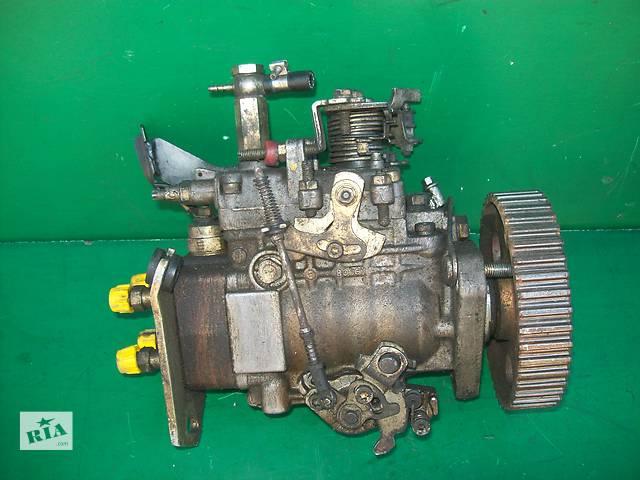 купить бу Б/у топливний насос високого тиску/трубки/шестерн для легкового авто Volkswagen Golf II 1.6 D в Луцке