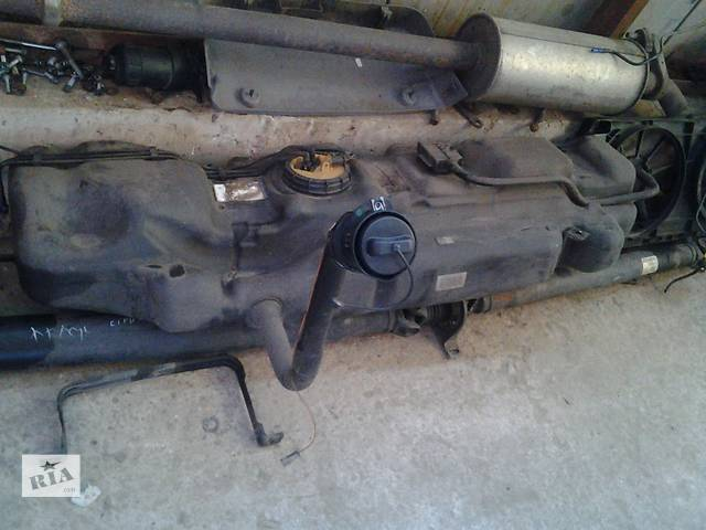 продам Б/у Топливный Паливний бак Mercedes Sprinter W906 Мерседес Спринтер 2006-2012г.г. бу в Рожище