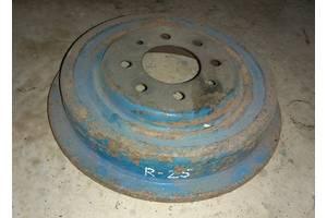 Б/у тормозной барабан для Renault 25