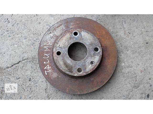 купить бу Б/у тормозной диск для легкового авто Chevrolet Tacuma в Умани