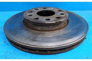 Б/у тормозной диск для Volkswagen Touran 2003-2015 D288mm ПЕРЕДНИЙ