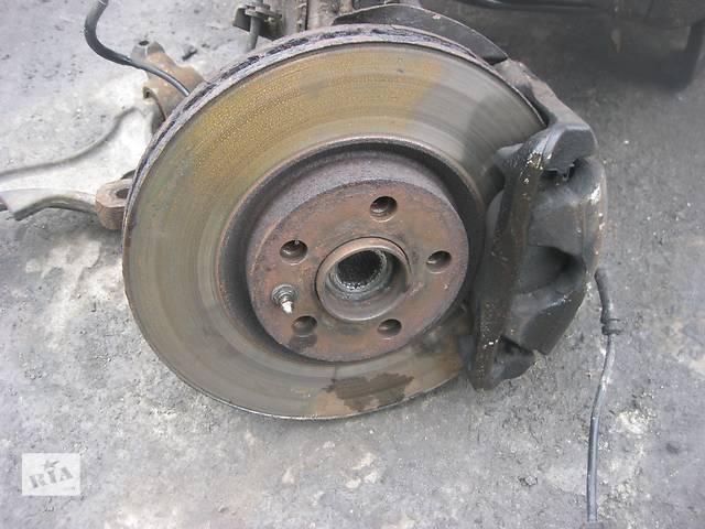 бу Б/у тормозной диск Peugeot Expert 2004-2006 в Ровно