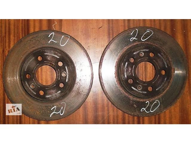 продам Б/у Тормозной диск Renault Kangoo Кенго 1,5 DCI К9К 2008-2012 бу в Рожище