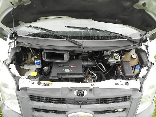 купить бу Б/у трос капота для автобуса Ford Transit Форд Транзит с 2006г. в Ровно