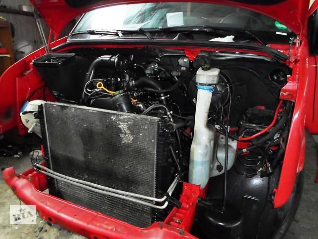 продам Б/у Трубка тормозная Volkswagen Crafter Фольксваген Крафтер 2.5 TDI 2006-2012г бу в Рожище